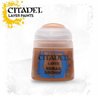 Citadel Skrag Brown Layer...