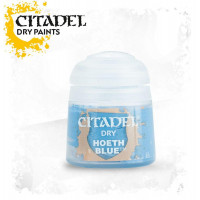 Citadel Hoeth Blue Dry 12ml...