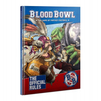 Games Workshop Blood Bowl...