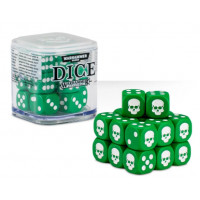 Citadel Green Dice Set...