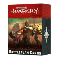 Warcry Battle Plan Cards...