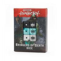 Warcry Bringers Of Death...