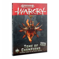 Warcry Tome Of Champions...