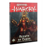 Warcry Agents Of Chaos...