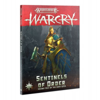 Warcry Sentinels of Order...