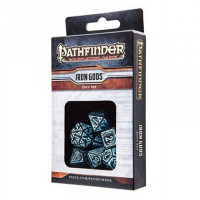 Q Workshop Pathfinder Iron...