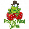 Frog the What Games