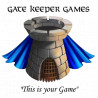 Gate Keepers Games